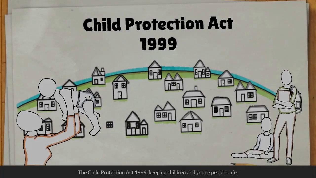 Child Services Qld An Introduction To The Child Protection Act 1999 Updated December