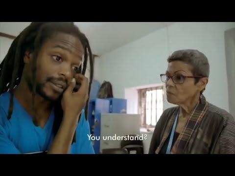 Is Haiti Prison House EVIL Like The Word HELL
