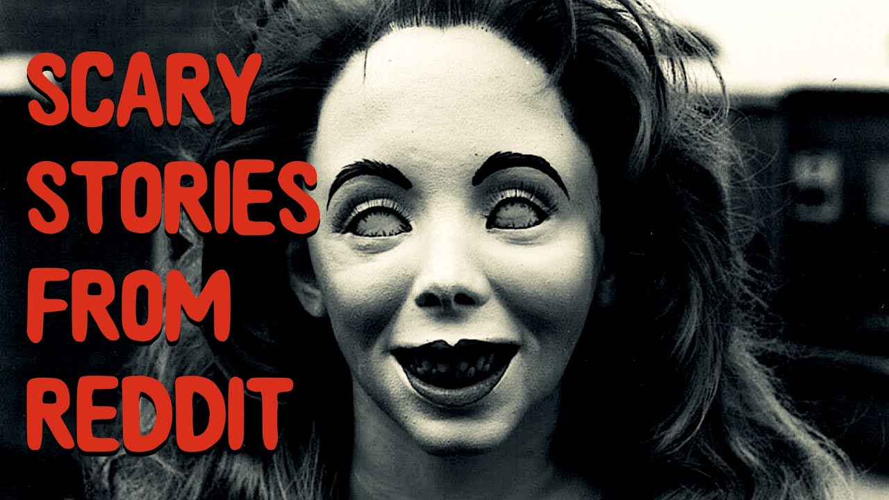 Scary Stories From Reddit Vol  4 Ep  2