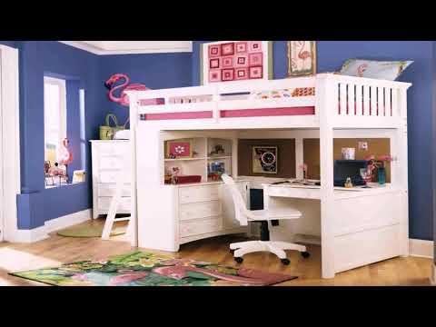 loft-bed-frame-full-size-plans---gif-maker-daddygif.com-(see-description)