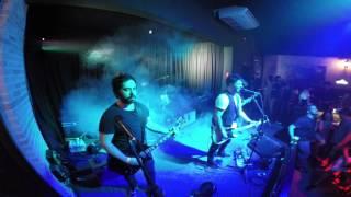 """Cazuza - """"O tempo não pára"""" ao vivo 2015 (Cover - Banda Bubbles)"""