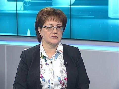 Интервью: Ирина Пастухова, министр социальной политики Красноярского края