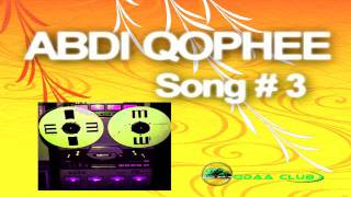 Download lagu Oromo Music Abdi Qophee's Best Collectiion # 3  Audio Music Only .
