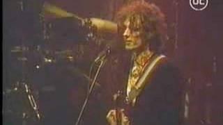 Spinetta & Fito paez : Rezo por voz/ Camafeo (en vivo 1986)