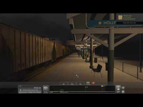 Train Sim 2015: Better Hop To It (U36B Add On)
