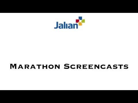 Test Automation Tools for Java and Web - Marathon & MarathonITE