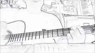 ヤマハFG180をピックで弾くと音量が凄く歌がギターの音に負けてしまいま...