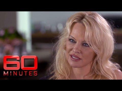 Hugh Hefner 'protected' Pamela Anderson from Hollywood predators   60 Minutes Australia