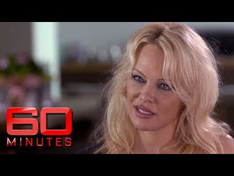 Hugh Hefner 'protected' Pamela Anderson from Hollywood predators  60 Minutes Australia