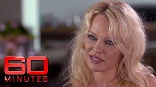 Hugh Hefner 'protected' Pamela Anderson from predators | 60 Minutes Australia