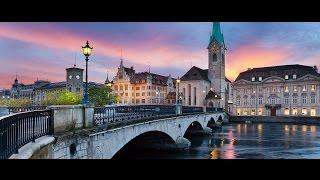 Weekend a Zurigo - Zurich Switzerland