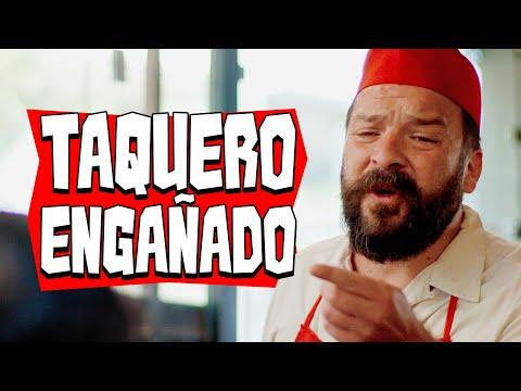 TAQUERO ENGAÑADO