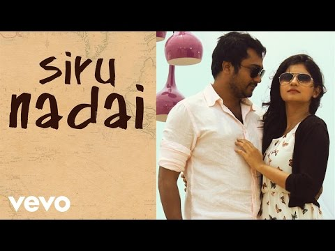 Urumeen - Siru Nadai  Lyric   Bobby Simha, Reshmi Menon   Achu