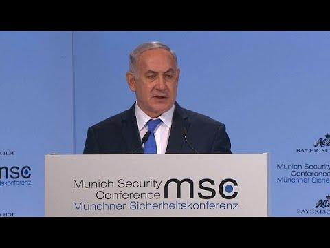 Israel E Irán Intercambian Acusaciones Y Amenazas