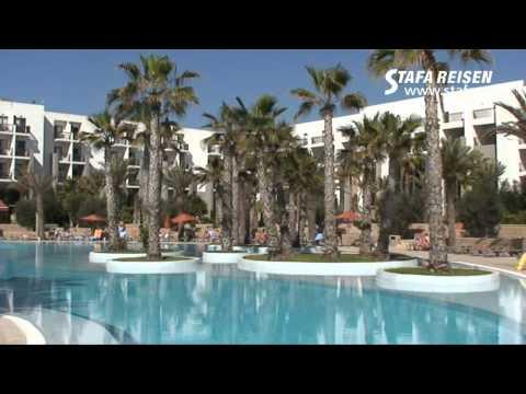 Marokko Hotel Royal Atlas