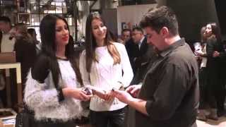 Business Cafe - Promo, 22.01.2015., Beograd