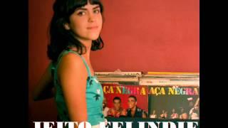 Letuce - Jeito Felino (Jeito Felindie - Tributo ao Raça Negra)