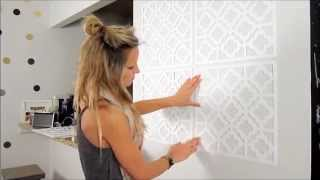 The Many Uses of Our Decorative Room Panels