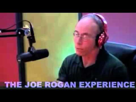 Joe Rogan Experience  Dr  Steven Greer