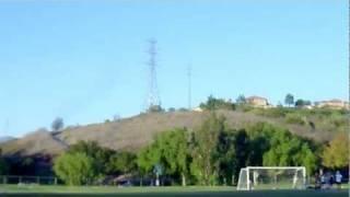Mission Viejo Enjoying Bebe Park and Cancer Radiation