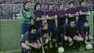 Real Madrid Vs FC Barcelona (4 - 0) liga 77/78