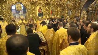 В Аммане проходит встреча представителей православных церквей…