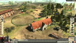 Men of War:AS Multiplayer -79- Russo-Japanese War