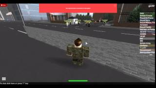 My First Roblox Game play #1