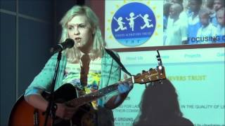 Courtney Askey - Born to Die/Pumped Up Kicks