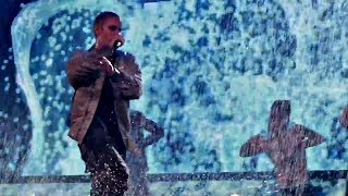 Justin Bieber - Sorry (Purpose Tour Montage)