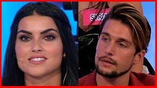 Uomini e Donne Oggi, Teresa Langella si avvicina alla scelta finale. | Wind Zuiden
