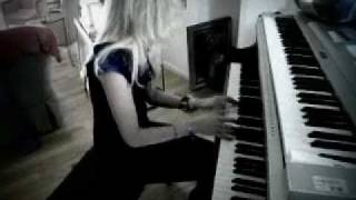 Abby Vice - Piano remix-Notorious Thugz by Bone Thugs N Harmony+Biggie