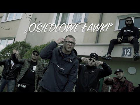 Kubańczyk - Osiedlowe ławki - ft. Małach