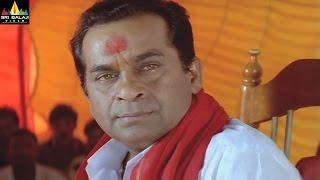 Non Stop Comedy Scenes | Vol 39 | Telugu Latest Comedy Scenes Back to Back | Sri Balaji Video