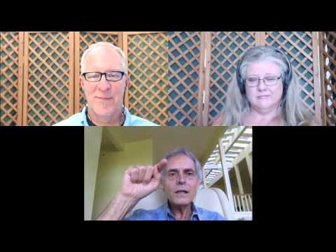 Interview with Dr. Brant Cortright Part Three