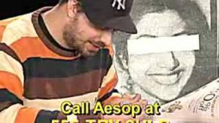 Aesop Rock MTV spot 1 I