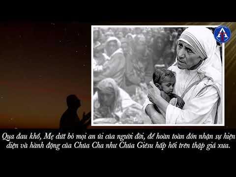 [BÀI HỌC CUỘC SỐNG] - Chuyện Kể Của Mẹ Teresa Xứ Calcutta (Kỳ 9 - Cầu Nguyện, Tin Tưởng & Đau Khổ)