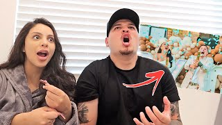 OUR THOUGHTS AFTER GENDER REVEAL! **REACTION**