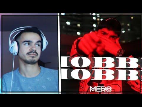 Erne REAGIERT auf MERO - Hobby Hobby (Official Video) | Örni STREAM HIGHLIGHTS