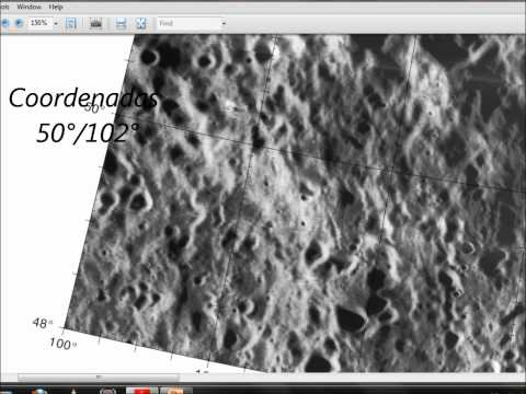 Construction on the moon, object on the moon, lunar anomaly, intriguing geology on the moon.
