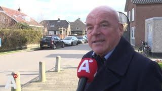Gambar cover Gemengd gevoel over Ajax-supporters in Kuip