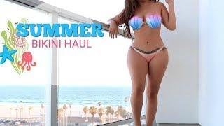 Video Beach Condo Bikini Try On l MISSSPERU download MP3, 3GP, MP4, WEBM, AVI, FLV Juni 2018