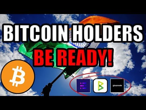 HUGE NEWS FOR BITCOIN: INDIA'S 1.3 BILLION PEOPLE CAN NOW 👇 USE BITCOIN! 🇮🇳[+ Much More!]