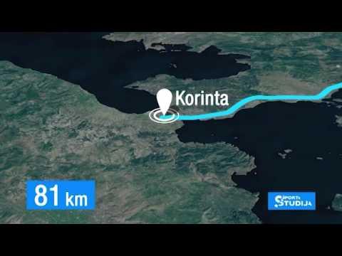 246 km pievarējušais ultramaratonis Edgars Simanovičs