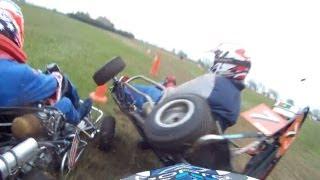 GoPro HD: Third Race