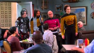 The Big Bang Theory - Season 6 - Clip 4 - Jokes On You - Official Warner Bros.