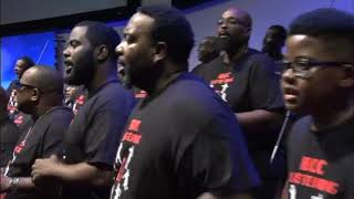 I Made It Out Alright - IBOC Men's Choir - IBOC Church Dallas - Pastor Rickie G  Rush
