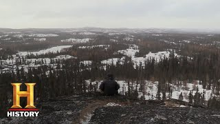 Alone: *Spoilers* Scouting the Arctic for Food and Shelter (Season 6) | History