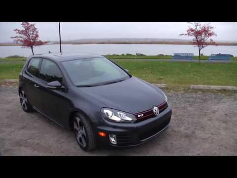 2010 Volkswagen GTI Review - FLDetours