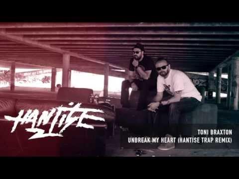 Toni Braxton - Unbreak My Heart (Hantise Trap Remix) Free Download In Description